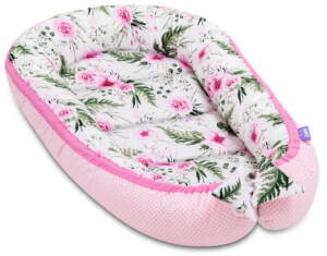 Kokon Long in garden pink Jukki