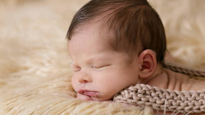 Śpiworki dla malutkich śpioszków