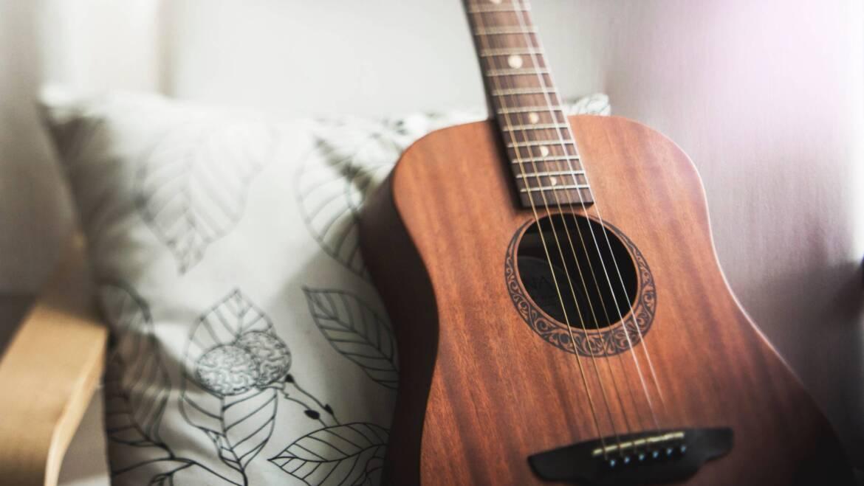 Pozytywny wpływ muzyki na Maluszka