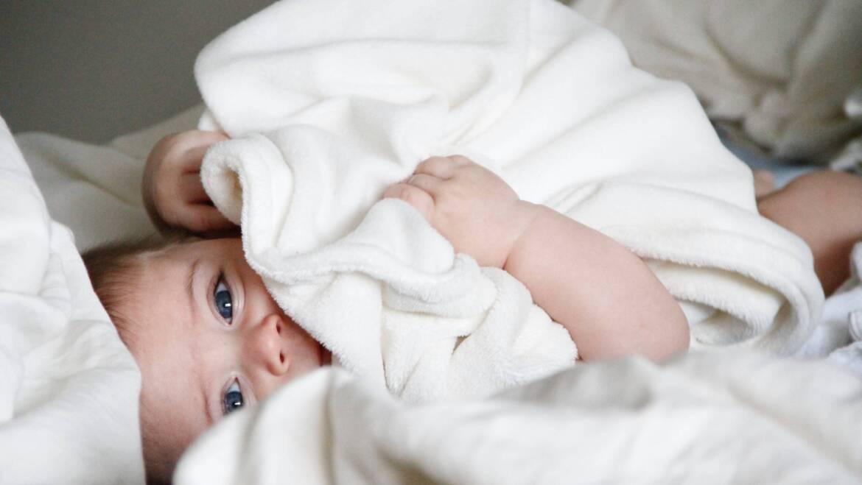 Jaka pościel do łóżeczka dziecka?