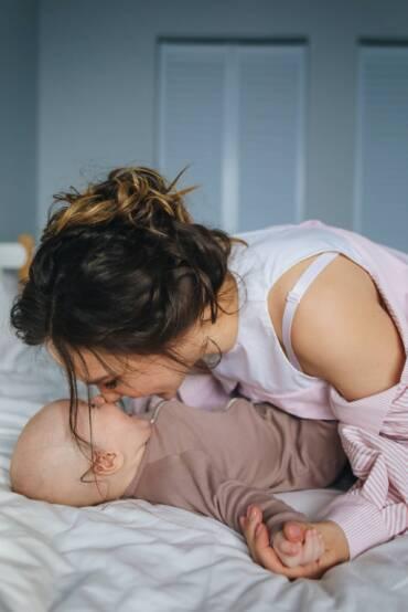 Czym się kierować przy wyborze kokonu niemowlęcego?