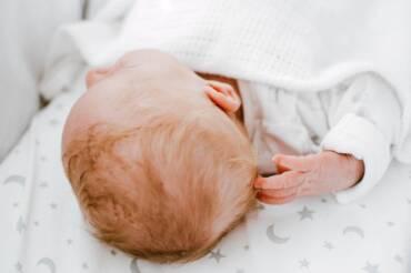 Jak dobrać odpowiednią pościel dla niemowlaka?