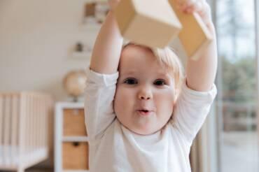 Zabawki sensoryczne, które pobudzą zmysły i zachęcą Twoje dziecko do ćwiczeń