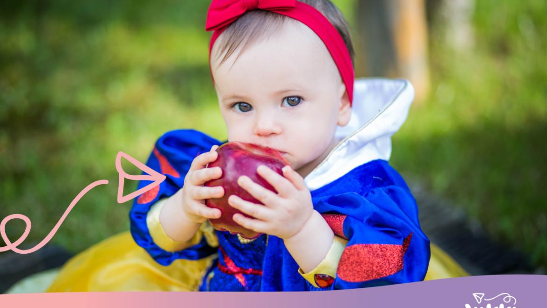 Prezent na pierwszy roczek! Co kupić dziecku?